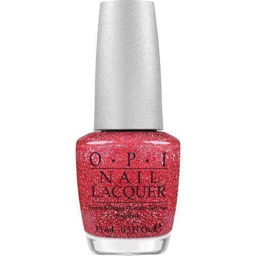 OPI Nail Lacquer DS Bold