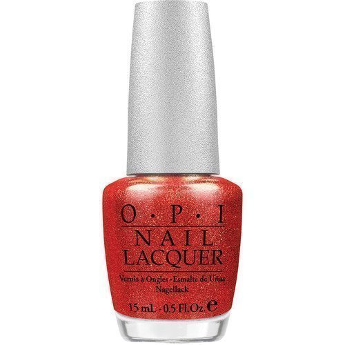 OPI Nail Lacquer DS Luxurious