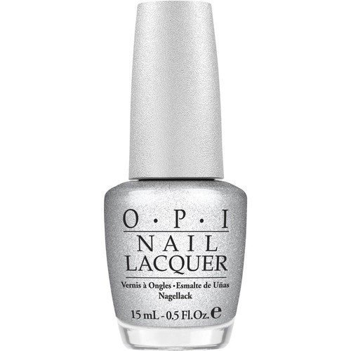 OPI Nail Lacquer DS Radiance