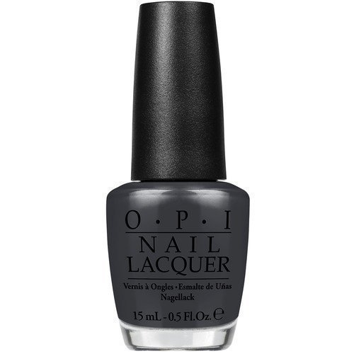 OPI Nail Lacquer Dark Side of the Mood