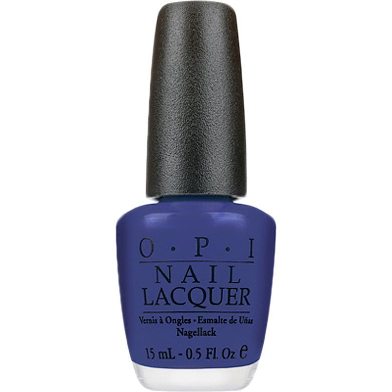 OPI Nail Lacquer Dating a Royal 15ml
