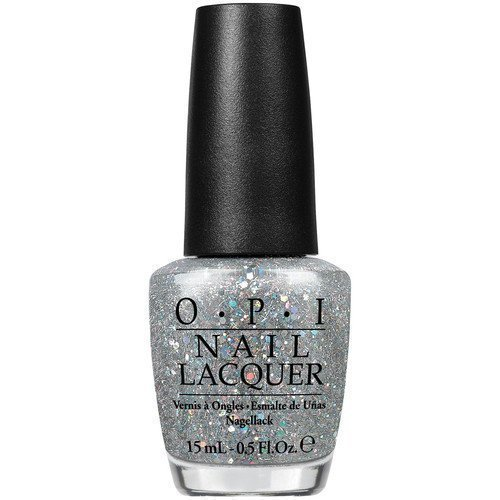 OPI Nail Lacquer Desperately Seeking Sequins
