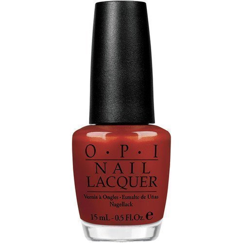 OPI Nail Lacquer Deutsche You Want Me Baby