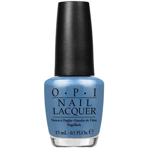 OPI Nail Lacquer Dining Al Frisco
