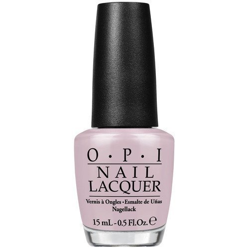 OPI Nail Lacquer Don't Bossa Nova Me Around