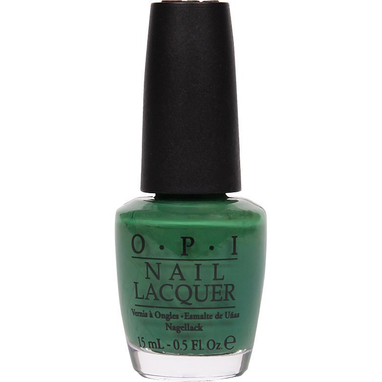 OPI Nail Lacquer Don't Mess With OPI 15ml