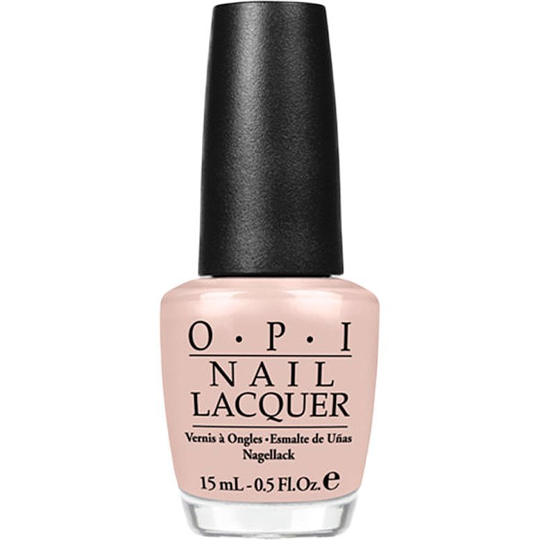 OPI Nail Lacquer Don't Pretzel My Buttons 15ml