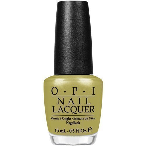 OPI Nail Lacquer Don't talk Bach to Me
