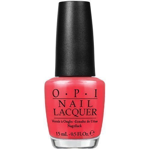 OPI Nail Lacquer Down To The Core-Al