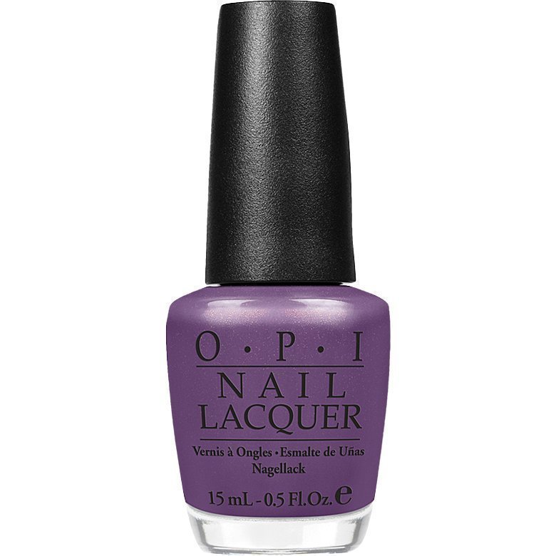 OPI Nail Lacquer Dutch 'Ya Just Love OPI? 15ml