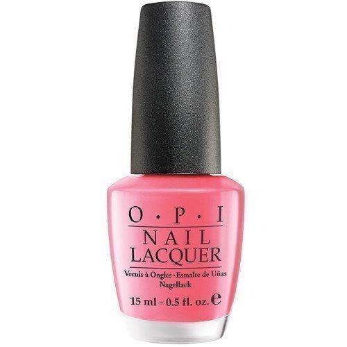 OPI Nail Lacquer Elephantastic Pink