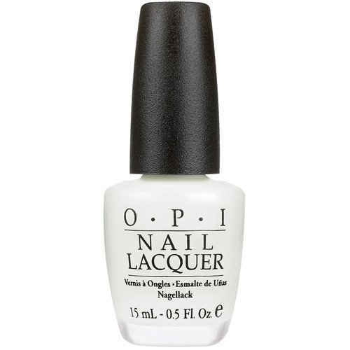 OPI Nail Lacquer Funny Bunny
