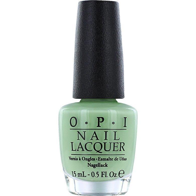OPI Nail Lacquer Gargantuan Green Grape 15ml