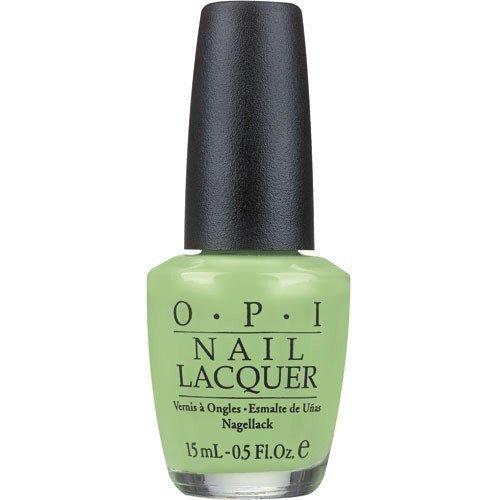 OPI Nail Lacquer Gargantuan Green Grape