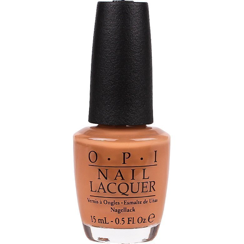 OPI Nail Lacquer Going My Way or Norway?15ml