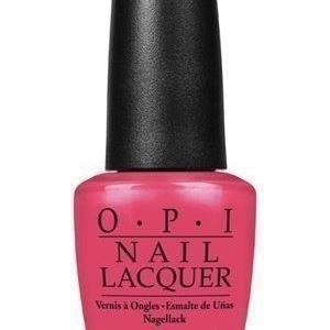 OPI Nail Lacquer Guy Meets Gal-Veston