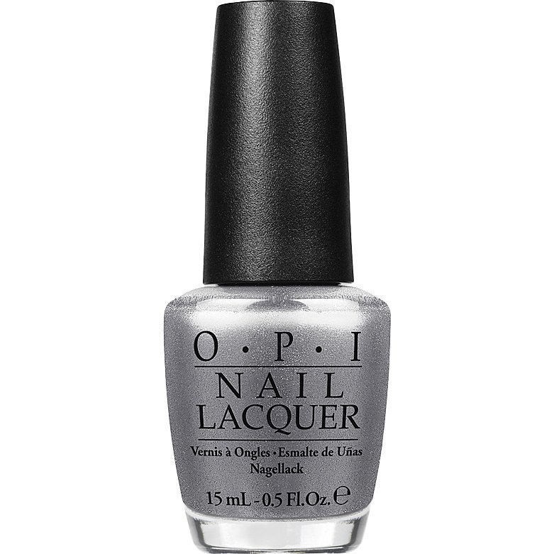 OPI Nail Lacquer Haven't The Foggiest 15ml