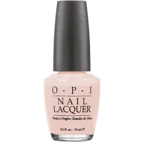 OPI Nail Lacquer Hopelessly in Love