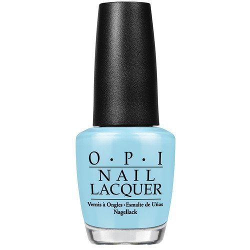 OPI Nail Lacquer I Believe In Manicures