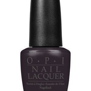 OPI Nail Lacquer I Brake for Manicures