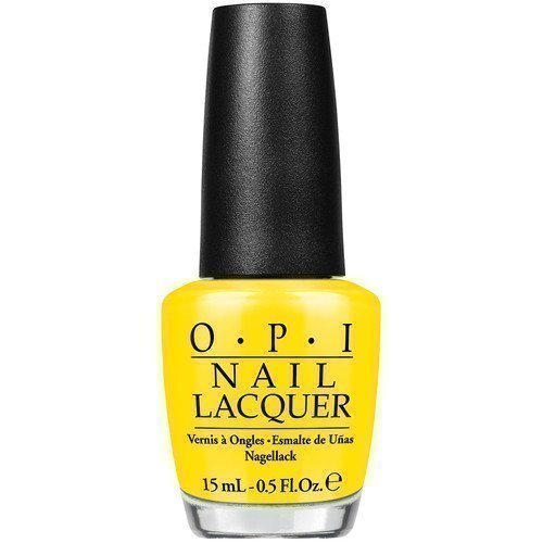 OPI Nail Lacquer I Just Can't Cope-Acabana