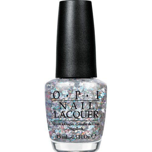 OPI Nail Lacquer I Snow You Love Me