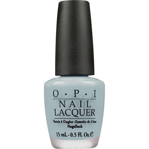 OPI Nail Lacquer I Want To Be A-Lone Star