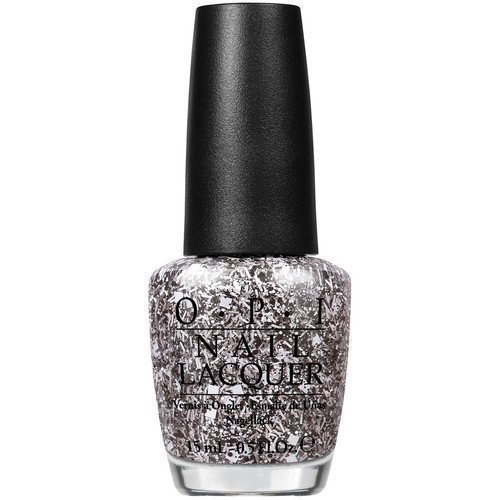 OPI Nail Lacquer I'll Tinsel You In