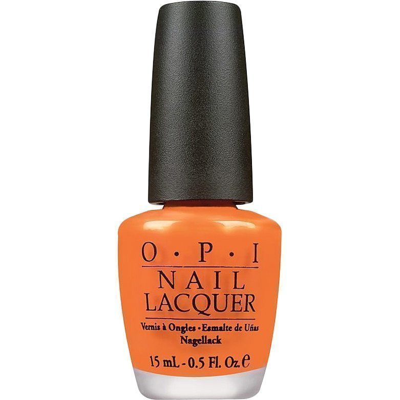 OPI Nail Lacquer In My Back Pocket 15ml
