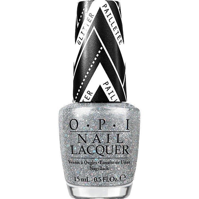 OPI Nail Lacquer In True Stefani Fashion 15ml