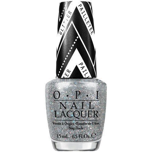 OPI Nail Lacquer In True Stefani Fashion