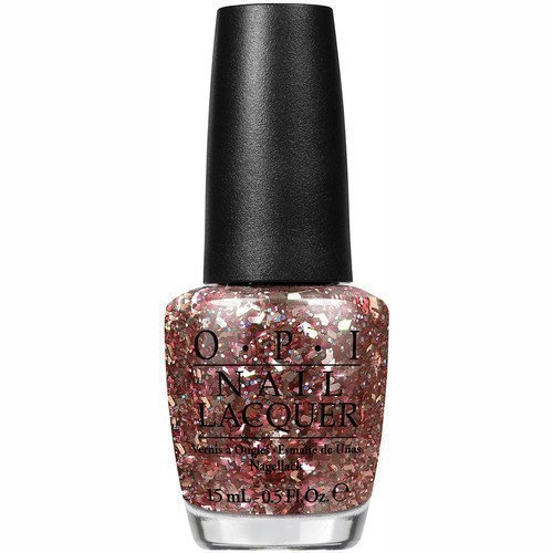 OPI Nail Lacquer Infrared-y To Glow