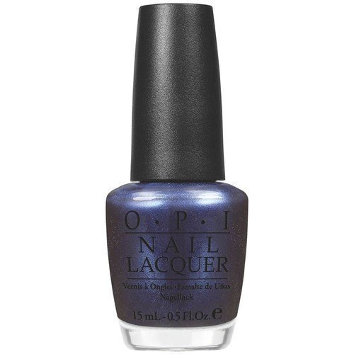 OPI Nail Lacquer Into The Night