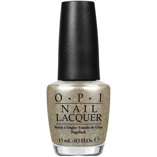 OPI Nail Lacquer Is This Star Taken?
