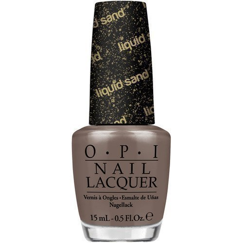 OPI Nail Lacquer It's All San Andreass Fault