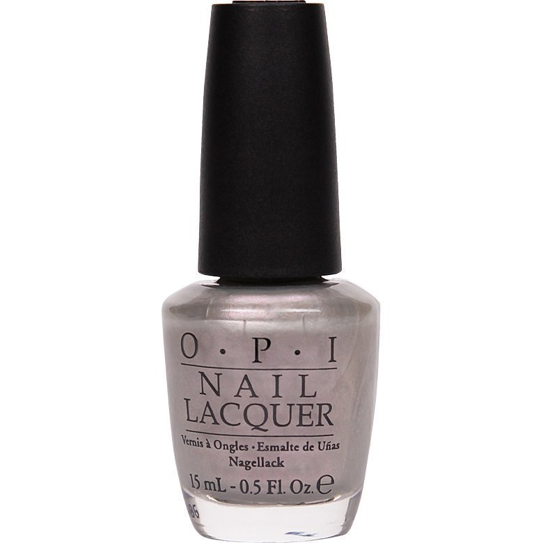 OPI Nail Lacquer It's Totally Fort Worth It 15ml