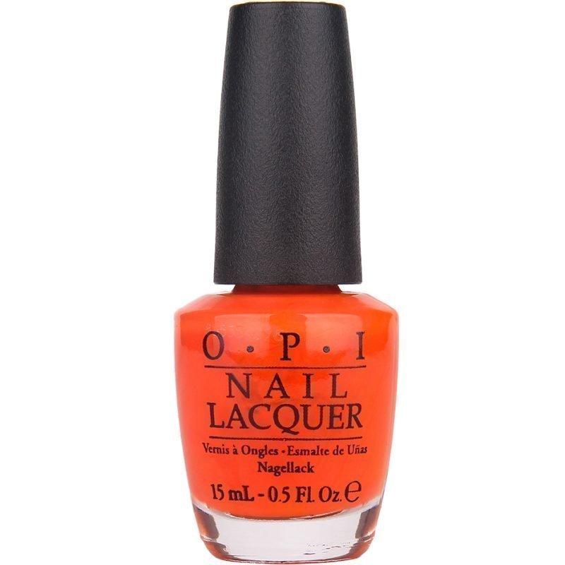 OPI Nail Lacquer Juice Bar Hopping 15ml