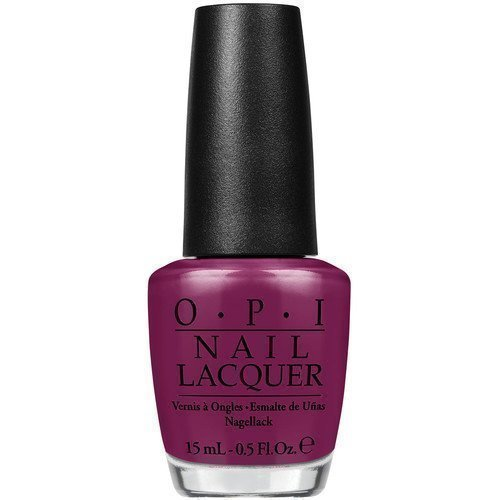 OPI Nail Lacquer Just Beclaus
