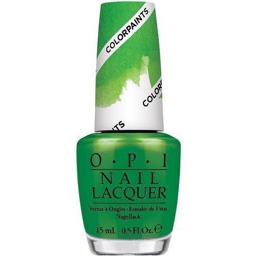 OPI Nail Lacquer Landscape Artist