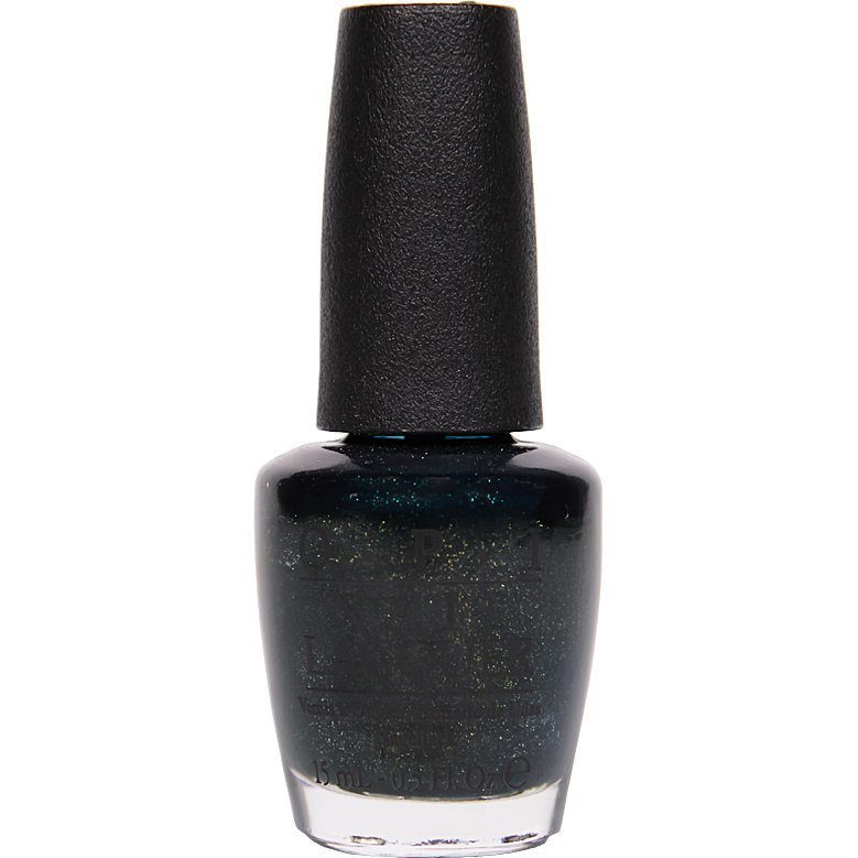 OPI Nail Lacquer Live & Let Die 15ml