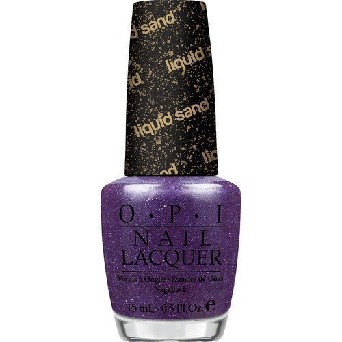 OPI Nail Lacquer Mariah Carey Stage Shades Liquid Sand Can't Let Go