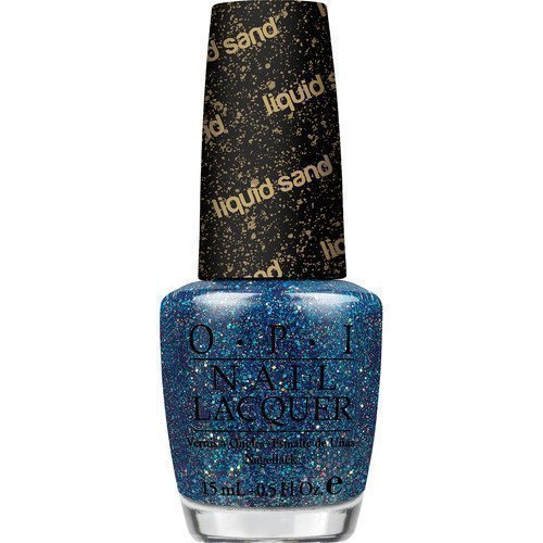 OPI Nail Lacquer Mariah Carey Stage Shades Liquid Sand Get Your Number
