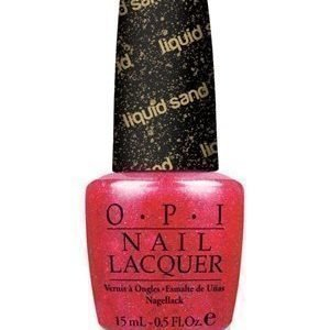 OPI Nail Lacquer Mariah Careys Stage Shades The Impossible