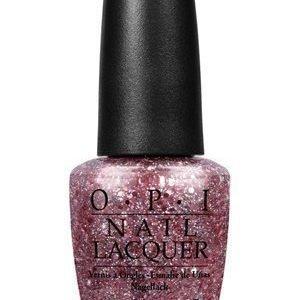 OPI Nail Lacquer Mariah Careys Studio Shades Pink Yet Lavender