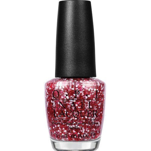 OPI Nail Lacquer Minnie Style