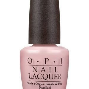 OPI Nail Lacquer Mod About You