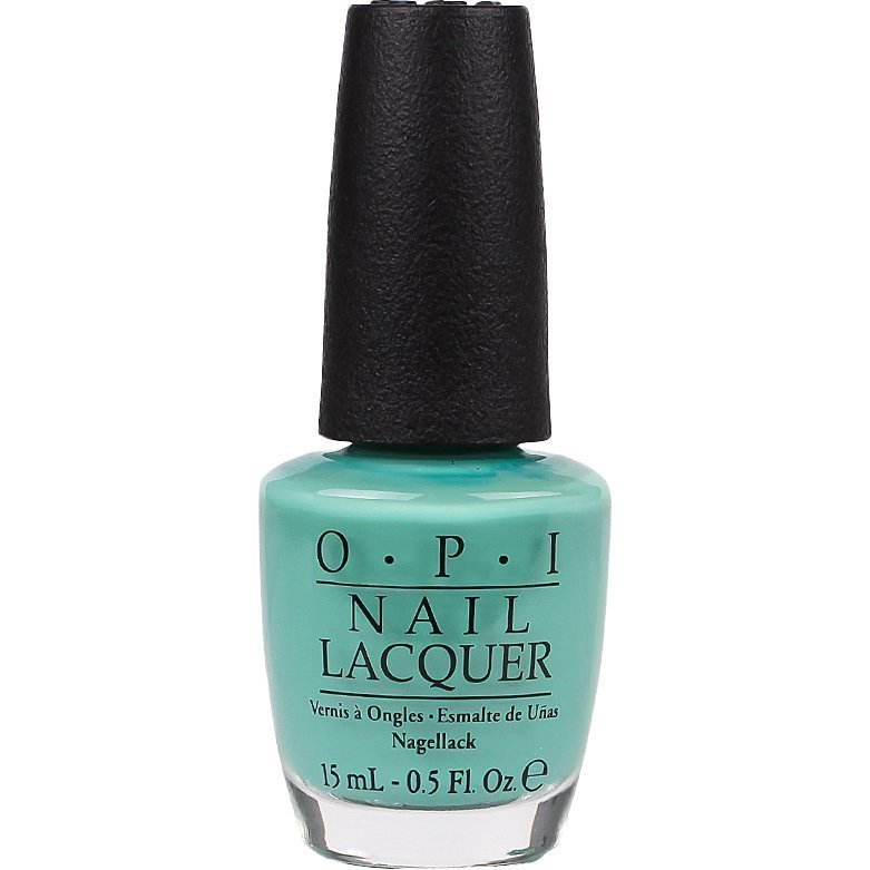 OPI Nail Lacquer My Dogsled is a Hybrid 15ml