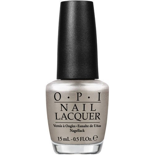 OPI Nail Lacquer My Silk Tie