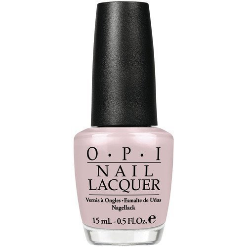 OPI Nail Lacquer My Very First Knockwurst
