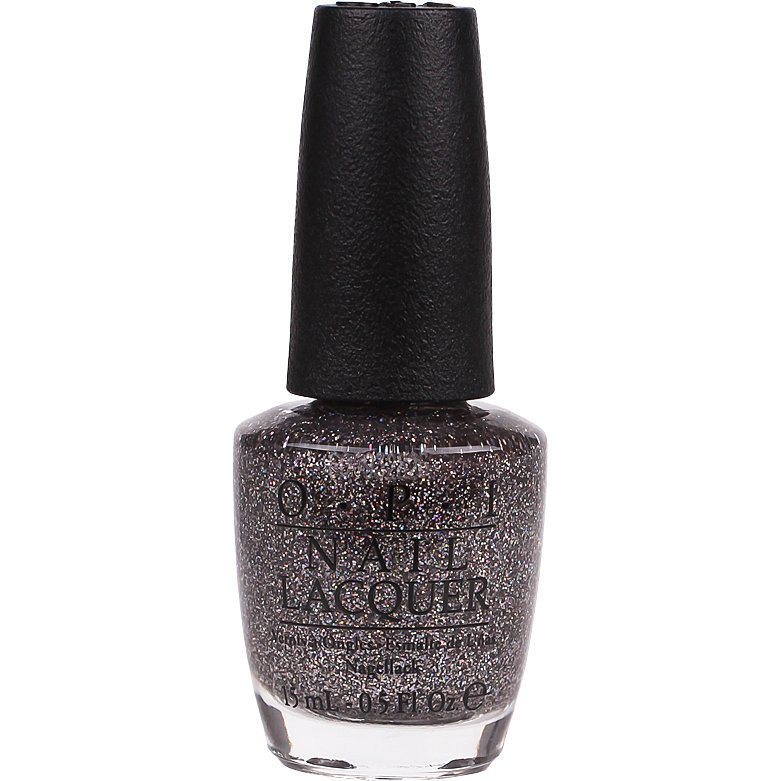 OPI Nail Lacquer My Voice Is A Little Norse 15ml